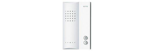 TwinBus Audio-Hausstationen