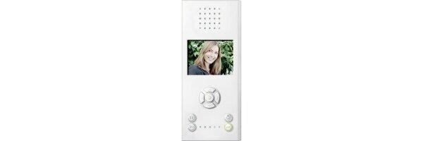 TwinBus Video-Hausstationen