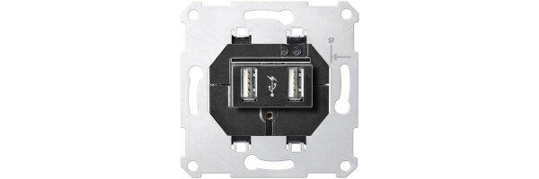 USB-Ladestation