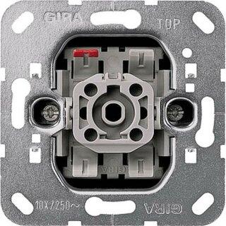Gira 010600 Wippschalter Universal- Aus-Wechselschalter Einsatz