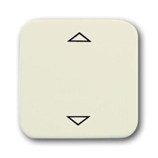 Busch-Jaeger 6430-212-102 Bedienelement m. Glimmlampe weiß