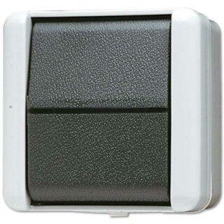 Jung 806 W Wippschalter Universal Aus-Wechsel WG 800 IP44