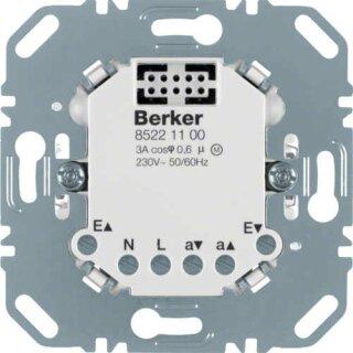 Berker 85221100 Jalousie-Einsatz Komfort