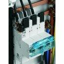 Hager HTS335E SLS-Schalter 3 polig E-35A für Sammelschiene QC