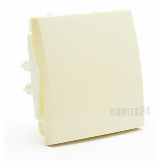 Berker 16208982 Wippe S.1 weiß, glänzend