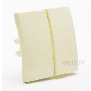 Berker 16238982  Serienwippe S.1 weiß, glänzend