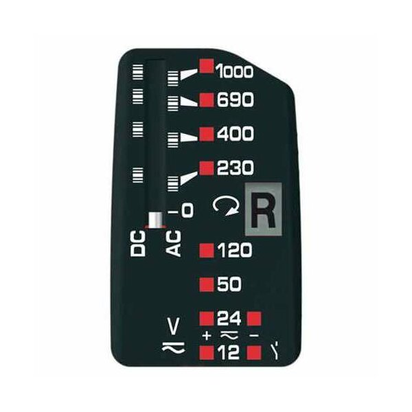 EXHAUSTO VENTILATION FAN CONTROL KTR 20 RS with CIRCUIT BOARD KTR 20 V.2