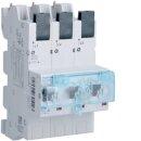 Hager SLS-Schalter 3P Cs-35A Sammelschiene QC