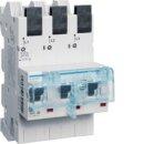 Hager SLS-Schalter 3P Cs-63A Sammelschiene QC