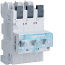 Hager SLS-Schalter 3P Cs-16A Sammelschiene QC