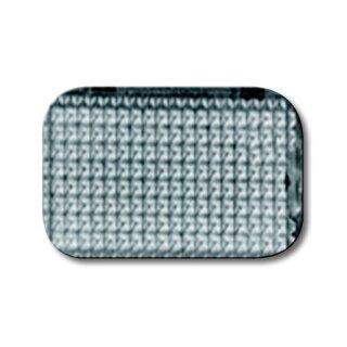 Busch-Jaeger 2145 N Tastersymbol transparent neutral glasklar