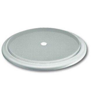 Busch-Jaeger 8228 Lautsprecher-Gitter Metall weiß