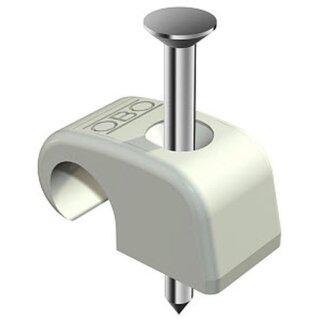 OBO Bettermann 2025 25 Haft-Clip 4-7mm L=25 (100Stk)