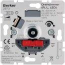 Berker 2873 Drehdimmer Einsatz NV mit Softrastung...