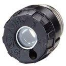 Neozed-Schraubkappe 4000V/440V, 16A, E14, D01, Kunststoff...