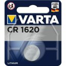 Varta Knopf Electronics CR1620 1Blister