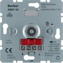 Berker 289110 Drehpotenziometer 1-10 V Hauselektronik