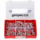 fischer FIXtainer Box 535968 DUOPOWER (210 Teile)