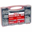 fischer Sortimentsbox 040991 Universaldübel UX /...