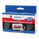 Beko CareLine Wund-Schnellverband Box