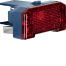 Berker 1687 LED-Aggregat Modul-Einsätze blau
