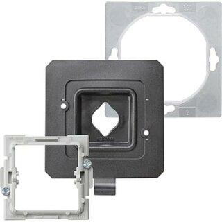 Gira 025127 Set IP44 Wippschalter/-taster Standard55, Gira E2