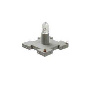Gira 049718 LED-Bel.el. 0,7 mA WS Zubehör