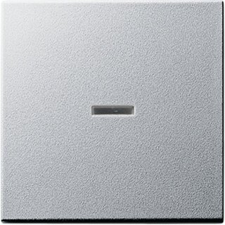 Gira 029026 Wippe Kontrollfenster System 55 Farbe Alu