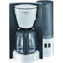 Bosch Kaffeemaschine TKA 6A041 weiß/dunkelgrau
