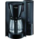 Bosch Kaffeemaschine TKA 6A043 schwarz/schwarz