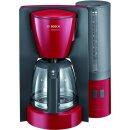 Bosch Kaffeemaschine TKA 6A044 rot/antrazit