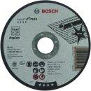 Bosch Trennscheibe Rapido 1,0x125mm INOX gerade