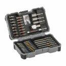 Bosch 43tlg. Bit- und Steckschlüssel-Set