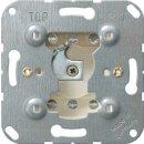 Gira 014400 Einsatz Schlüsselschalter 2polig