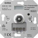 Gira 202800 DALI-Potentiometer Netzteil Einsatz