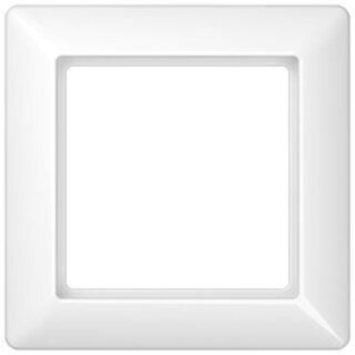 Jung Rahmen 1fach AS581WW