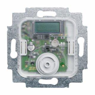Busch-Jaeger 1094 UTA El. Raumtemperaturregler UP Istwert-Anzeige