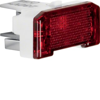Berker 1686 LED-Aggregat weiß