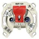 Astro GUT 121 Antennendose Stichleitungsdose BK/GA 2...