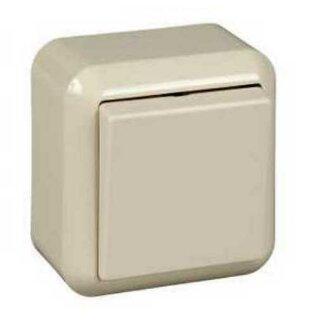 Elso Universal-Schalter 10A Contura pw 381600