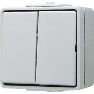 Jung Wippschalter 10 AX 250 V ~ 605W