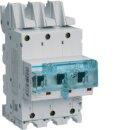 Hager HTS380E SLS-Schalter 3 polig E-80A für...