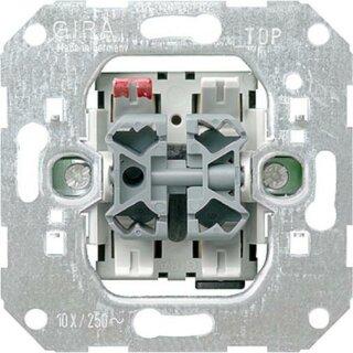 Gira 015900 Wipp-Jalousieschalter Einsatz