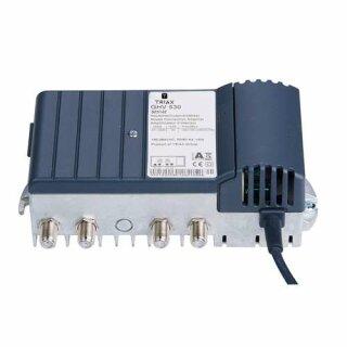 Triax GHV 530 Hausanschlussverstärker