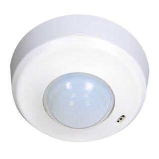 BEG 92550 PD2-M-1C-AP Präsenzmelder 1C  weiß 10m