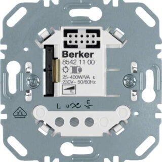 Berker 85421100 Tastdimmer 1fach (R, L) 2-Draht