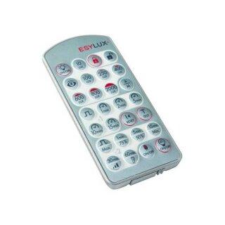 EsyLux Fernbedienung LB18 Mobil PDi/MDi