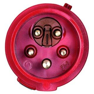 Mennekes Phasenwender ProTOP 16A5p6h400V IP44 (3319A)