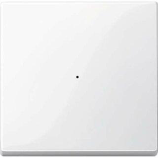 Merten Wippe für Tastermodul 1fach polarweiß glänzend System M 619119