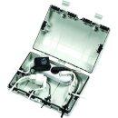 Bachmann Safebox 904.100 IP64 hellgrau